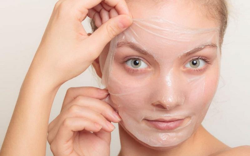 Có nên peel da để trị mụn không - Venuko chia sẻ